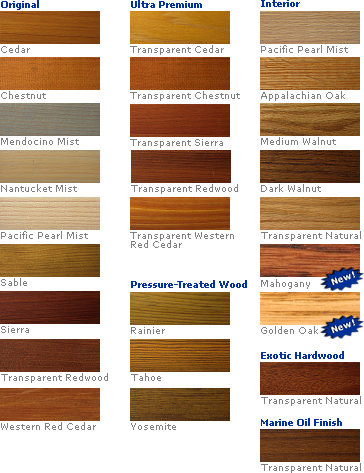 High Quality Olympic Exterior Stain Colors Rapnacional Info With Behr Deck  Stain Color Chart